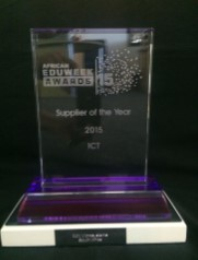 EduWeek ICT Supplier of the Year Edit Microsystems