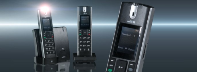 Humantechnik FreeTel Phones