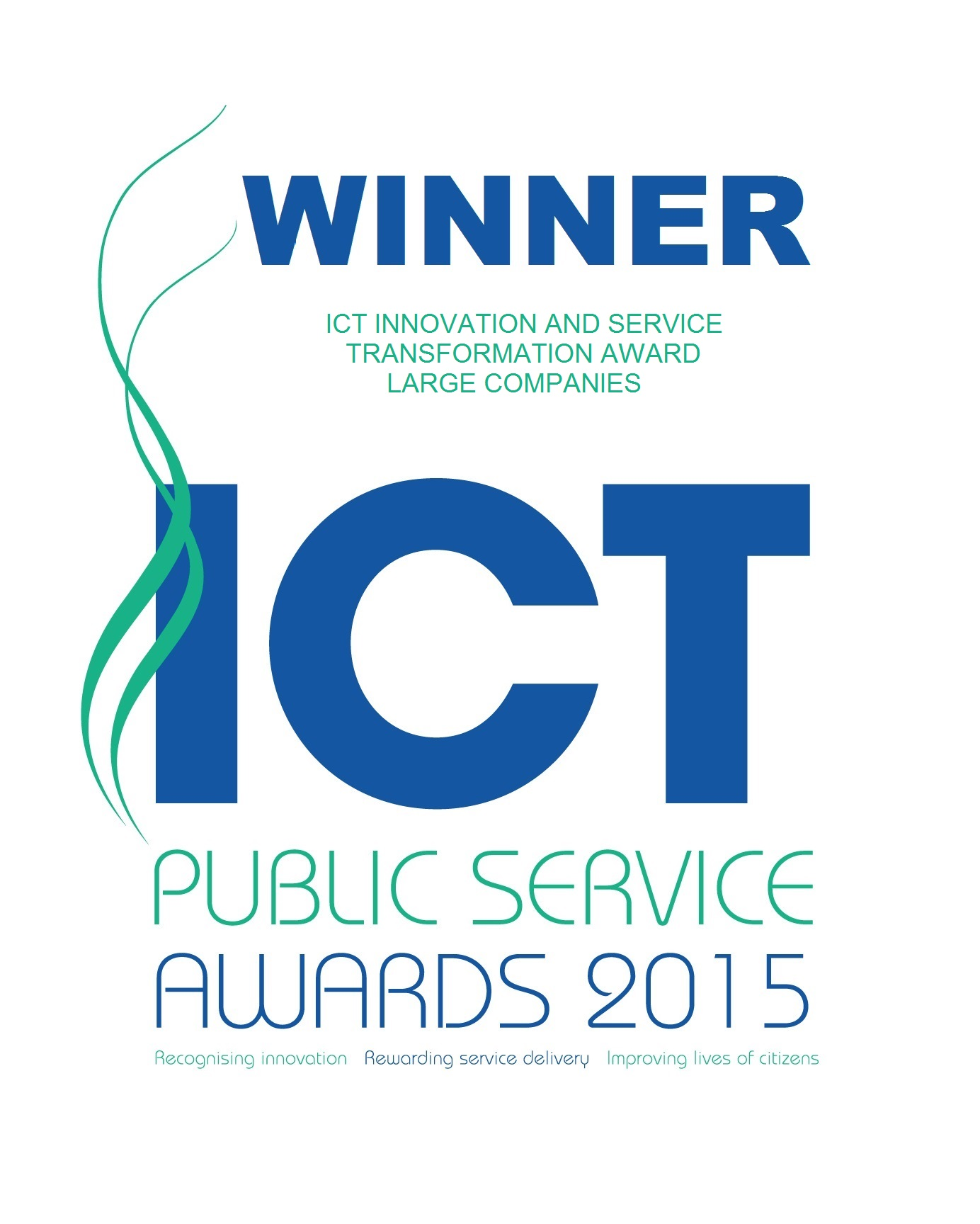 ICT Awards Logo Final 2
