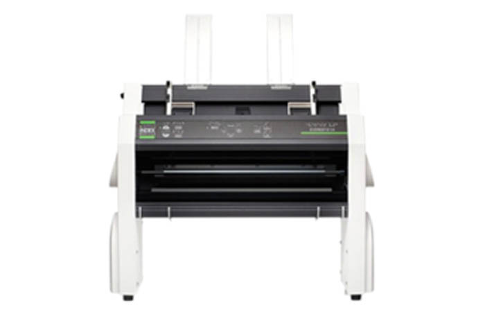 Index Everest-D V4 Embosser