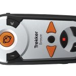 Trekker Breeze handheld talking GPS by Edit Microsystems