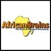 african brains logo