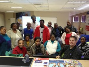 vodacom project team at edit micro