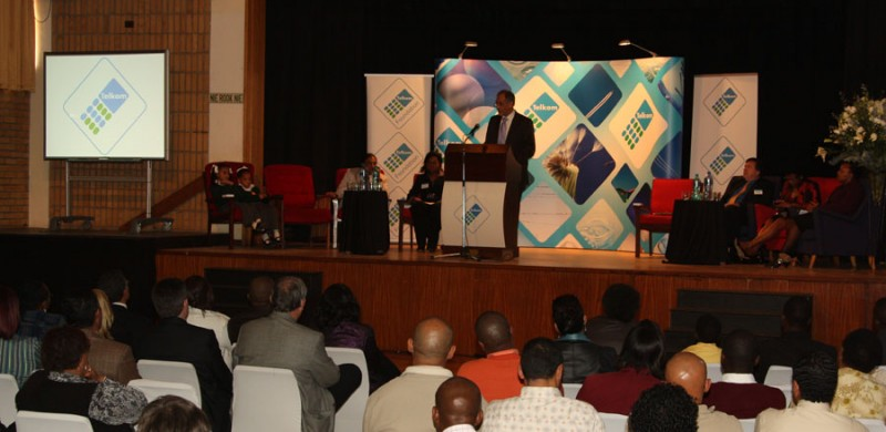 Telkom 150 schools project launch