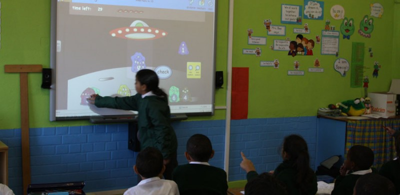 Telkom 150 schools project launch Edit Micro