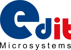 edit microsystems logo