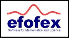 Efofex Mathematics & Science Software