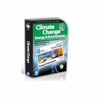 Focus Educational Software Climate Change Energy and Environment by Edit Microsystems