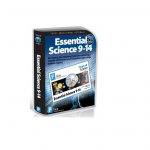 Focus Educational Software- Essential Science by Edit Microsystems