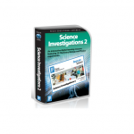 Focus Educational Software- Science Investigations 2 by Edit Microsystems