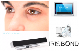 IRISBOND Eye Gaze System