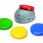 Jelly Beamer Twist Transmitter by Edit Microsystems
