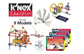 K'NEX Education Renewable Energy
