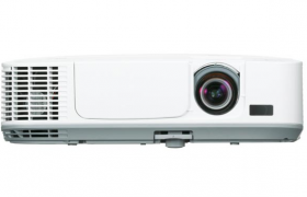 Standard Throw Projectors