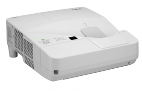 Ultra Short Throw Projectors