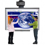 SMART Board 885ix2 interactive whiteboard by Edit Microsystems