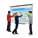 SMART Board M680 interactive whiteboard by Edit Microsystems