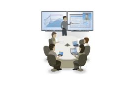 SMART Bridgit Conferencing Software