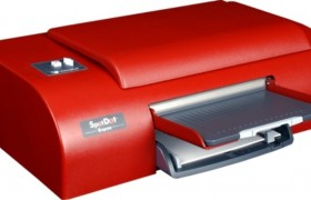 Emprint SpotDot Braille and Colour Ink Embosser