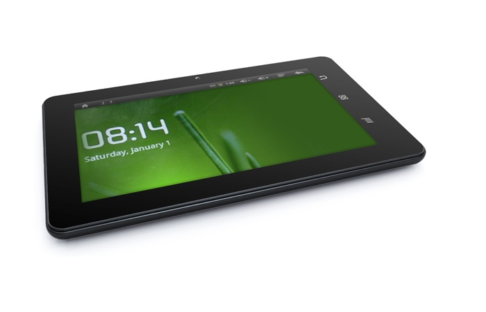 Tablet (Mobile Device)
