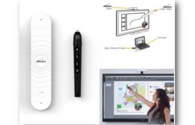 eBeam Edge+ (Wireless) Interactive System
