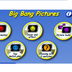 Big Bang Pictures by Edit Microsyst