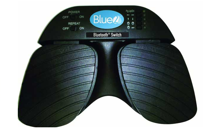 Blue2 Bluetooth Switch