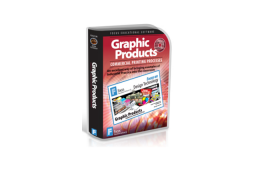 Focus on Graphic products: Commercial printing process