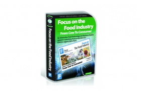 Focus on Food Technology