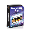 Focus Educational Software Focus on Mechanical toys by Edit Microsystems
