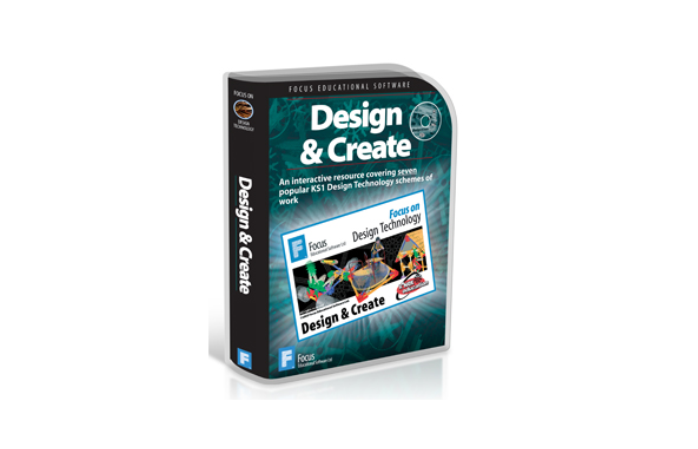 Focus on Key Stage 1 DT Design and Create