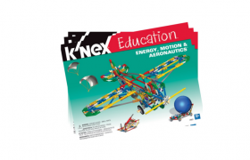K'NEX Education Energy, Motion and Aeronautics