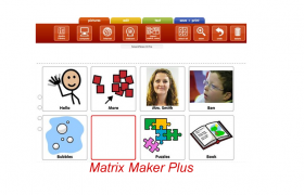 Matrix Maker Plus