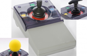 Roller Joystick 2 (USB & PS2)