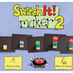 SwitchIt Maker 2 by Edit Microsystems