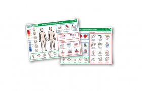 Widgit Patient Communication Sheet