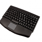 compact Keyboard with mousepad by Edit Microsystems
