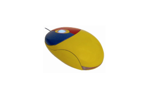 Educational RYB Mouse