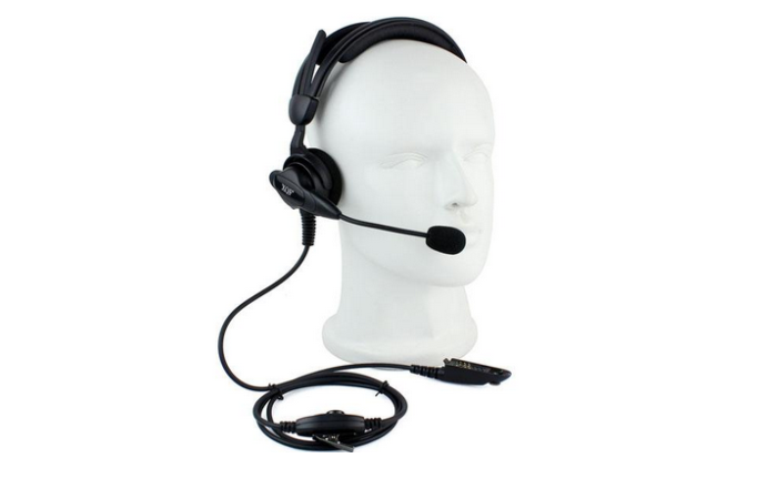 Headset – Speakers and Microphone