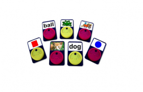 Label Adapters for Talking Tins
