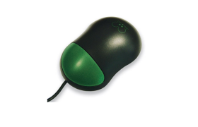 Single Button Mouse