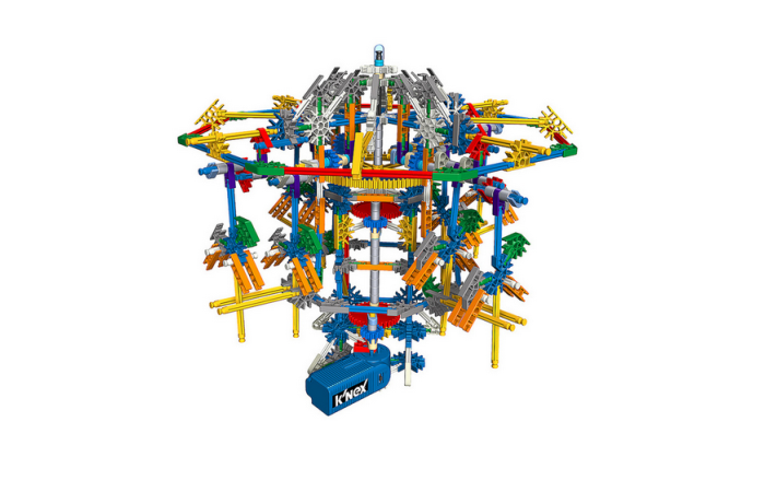 knex ferris wheel instructions manual