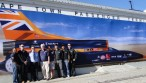 Bloodhound banner team