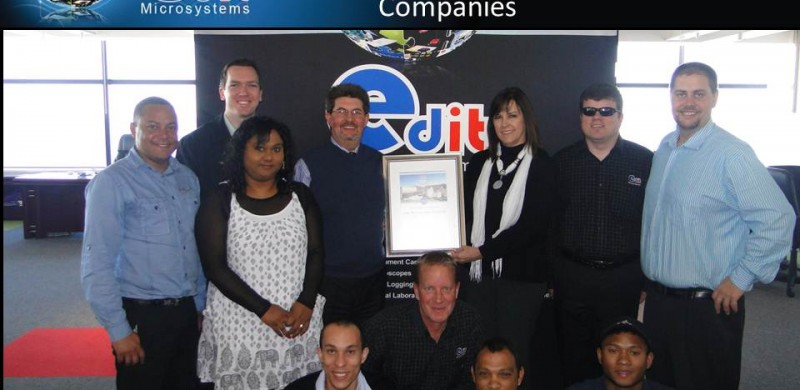 Western Cape Top 300 Award 1
