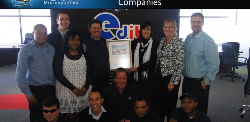 Western Cape Top 300 Award 2