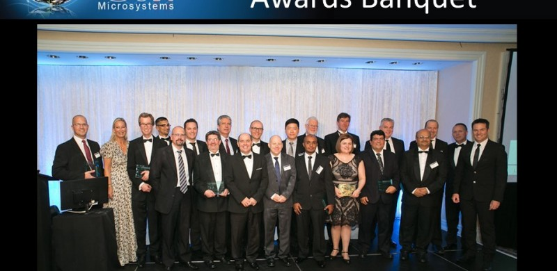 Edit Microsystems was a winner at the Frost and Sullivan Best Practice Awards