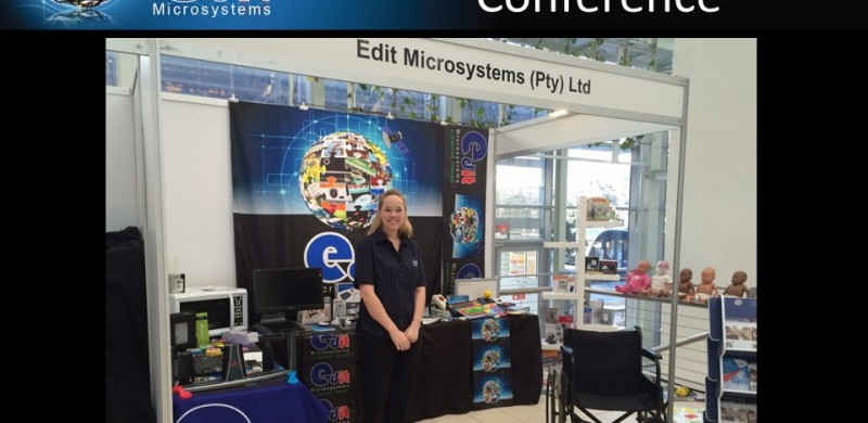 Edit Microsystems at the Disability Lifestyle Conference (2)
