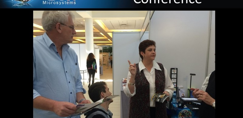 Edit Microsystems  attended the Disability Lifestyle Expo (3)