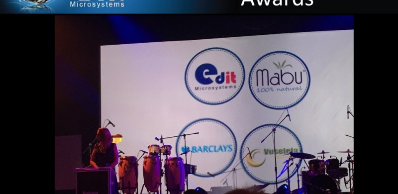 Edit Microsystems was a finalist at the MWOT Innovation Awards