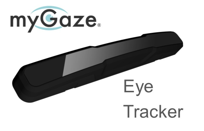 myGaze Assistive Eye Gaze Technology